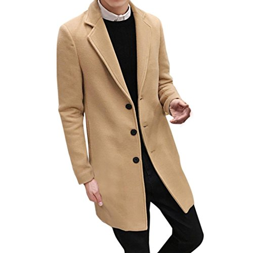 trench coats for men